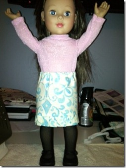 Kathy skirt 2