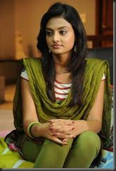 Nikita Narayan Latest Hot Still