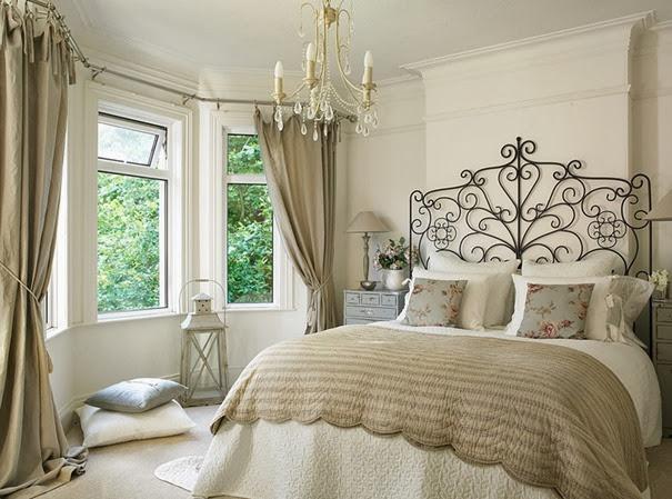 Shabby and charme le bellissime fotografie di interni for Immagini di arredamenti case