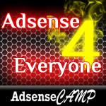 Bukti Pembayaran Adsensecamp ke-4
