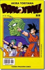 P00104 - Dragon Ball -  - por Albe