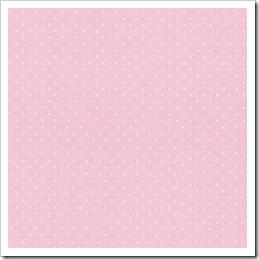 Linha Basic - Estrelas Pequenas (Rosa)