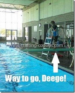 deegediving