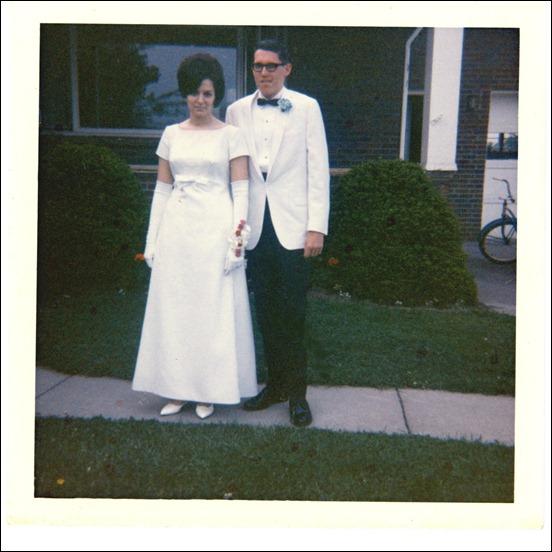 Carrie and Joe Kozlowski