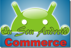 Logo EuSouAndroid Commerce Site