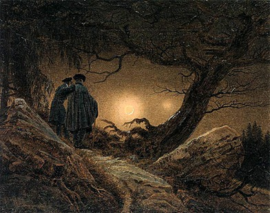 Two_Men_Contemplating_the_Moon_1819_20