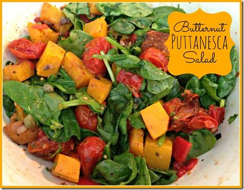 bnut puttanesca salad