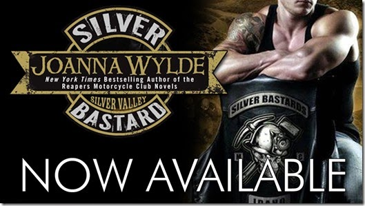 silver bastard now available