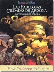 P00004 - Los tesoros de Cíbola #2