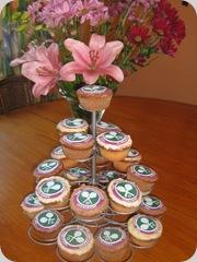 Brilliant tennis cakes!! 001