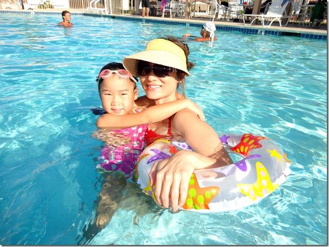 Grandma's pool 014A