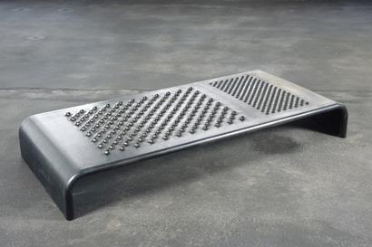 mesa ralador