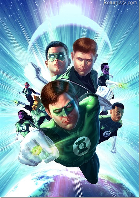 Green_Lantern_cover_by_Rennee