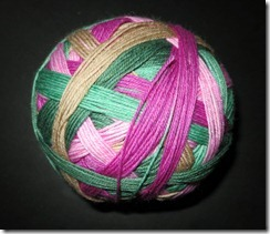 Lollilpop Yarns - Downton Abbey