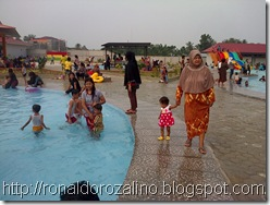 Waterpark Pelangi Kota Teluk Kuantan Kab.Kuantan Singingi 7