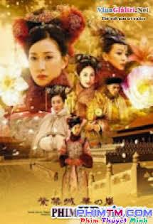 Thâm Cung Nội Chiến - War And Beauty Tập 30 31 Cuối