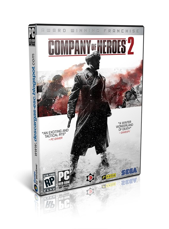 Company of heroes 2-www.descargas-esc.blogspot.com