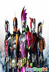 Kamen Rider Bình Thành Thế Hệ