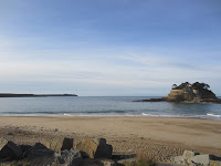From St Malo