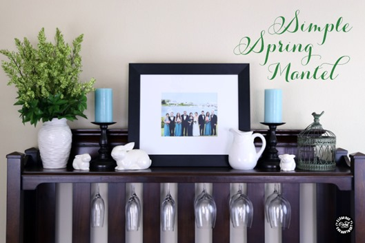 Elegance-and-Enchantment-Spring-Mantel