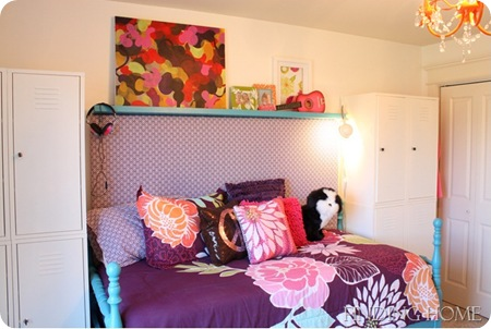 tween room purple