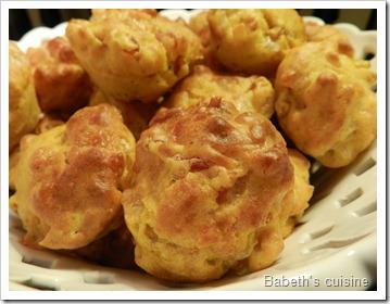 mini muffins lardons comté potimarron2