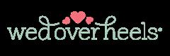 WedOverHeels Logo
