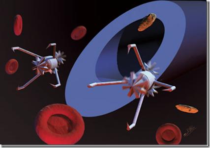 Nanorobôs