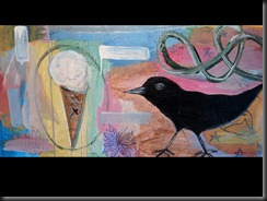 Ice Cream for Crow - Roy Green
