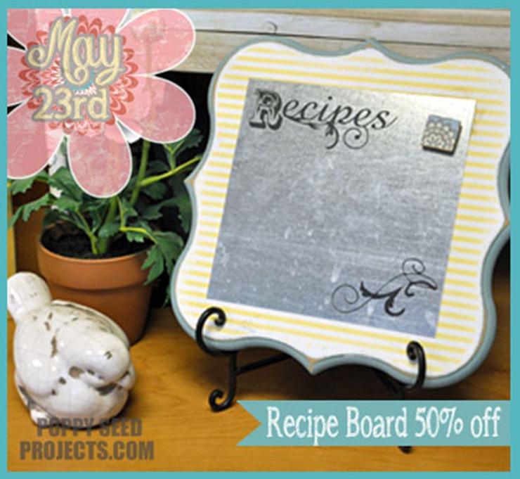 super-saturday-ideas-recipe-board