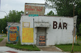 """BAR"" - copyright David J. Thompson"