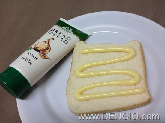 McCormick Bread Spreads 10