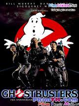 Biệt Đội Săn Ma - Ghostbusters