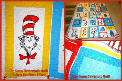 Seuss Baby Shower7