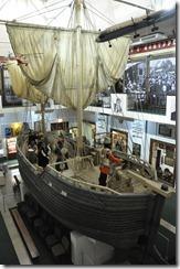 07-27 065 800X bateau  coque cousue  explore Ienissei