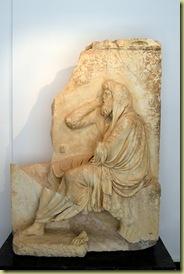 Aphrodisias Sebastieon Monument of C Julius Zoilos 30 BC