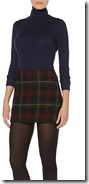 Polo Ralph Lauren Tartan Mini Skirt
