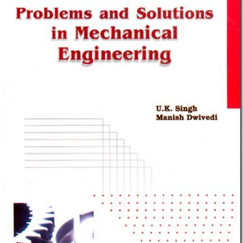 Problems & Solutions to Mechanical Engineering - (Malestrom)