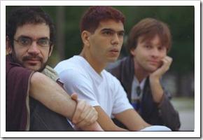 As 25 melhores banda de rock do Brasil - 1 Legião Urbana