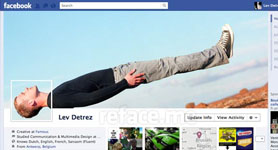 Come modificare la timeline di Facebook