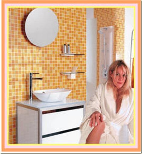 Muebles de ba os online tiendas decoraci n de interiores - Banos on line ...