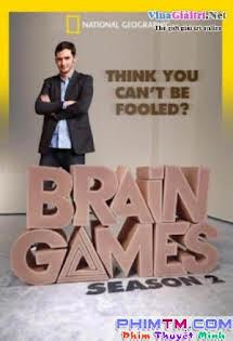 Trò Chơi Trí Tuệ :Phần 2 - Brain Games Season 2