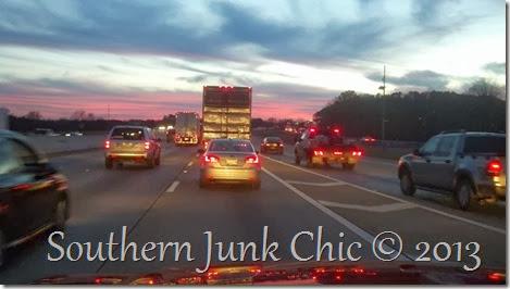 chattanooga traffic