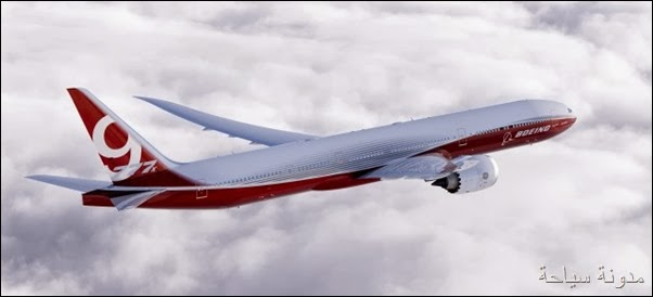 بوينغ 777 اكس