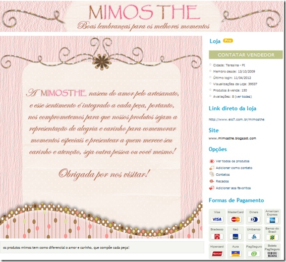 Mimos The