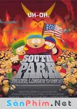 South Park Bigger, Longer & Uncut