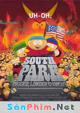South Park Bigger, Longer & Uncut