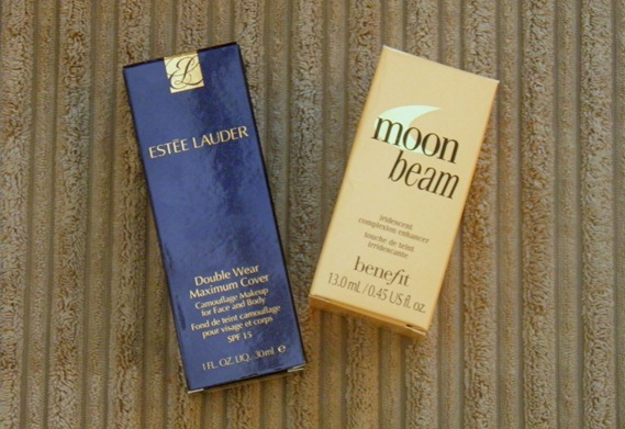 ESTEE LAUDER DOUBLE WEAR MAXIMUM