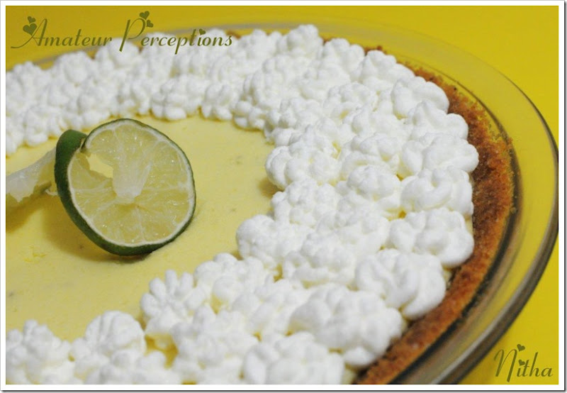 Key Lime Pie 9