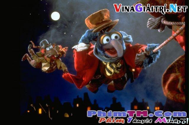 Xem Phim Khúc Giáng Sinh - The Muppet Christmas Carol - phimtm.com - Ảnh 3